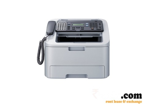 Fax Machine Repair and Services & Rentals in Hyderabad