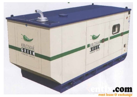 Genset on Rent in Hyderabad