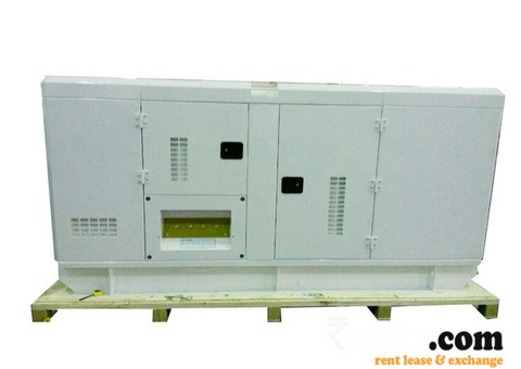 Commercial Generator on Rent in Hyderabad