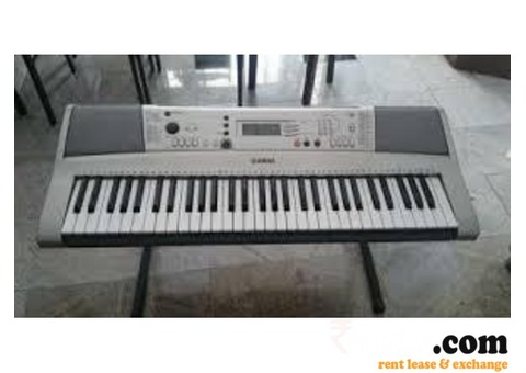 Musical Instruments on Rent in Hyderabad