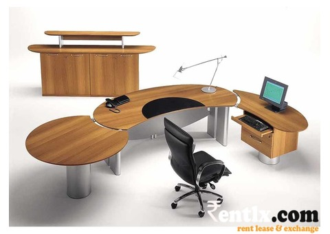Office Furniture on Rent in Hyderabad
