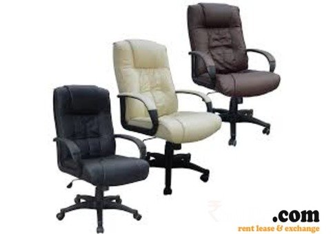 Office Chairs on Rent in Hyderabad
