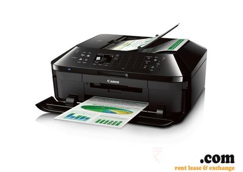 Color Photo Printer Copier on Rent in Hyderabad
