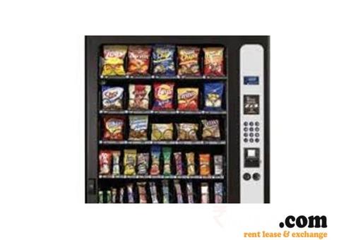 Vending Machine on Rent in Hyderabad