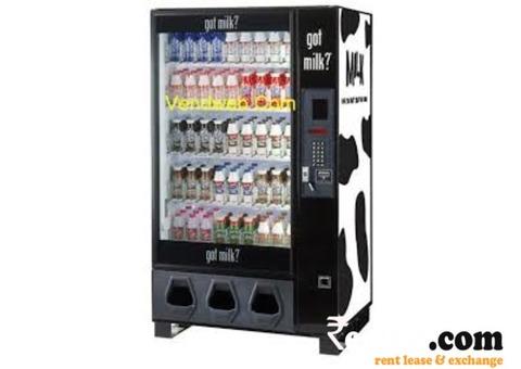 Milk vending Machine on Rent in Hyderabad
