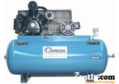 Air Compressor on Rent in Chennai