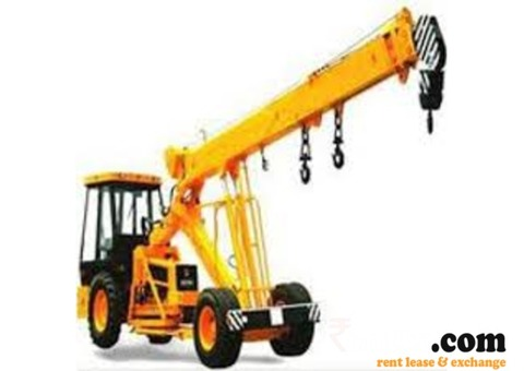 Crane on Rent in Coimbatore