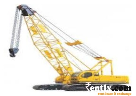 Crane on Rent in Chennai