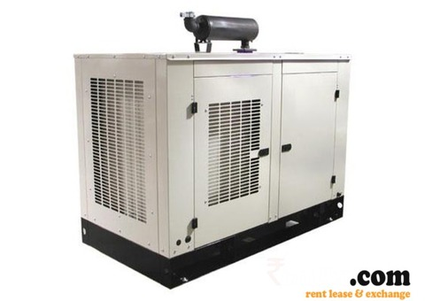 Generators on Rent in Coimbatore