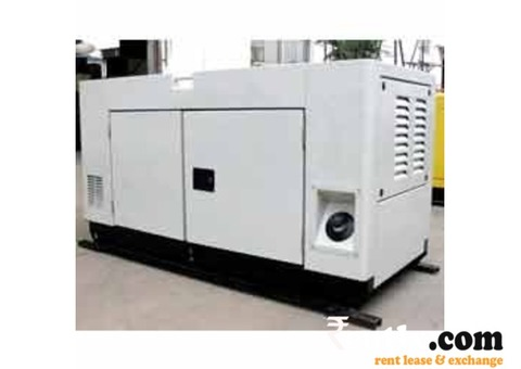 Commercial Generator on Rent (1 - 9 KVA) in Coimbatore