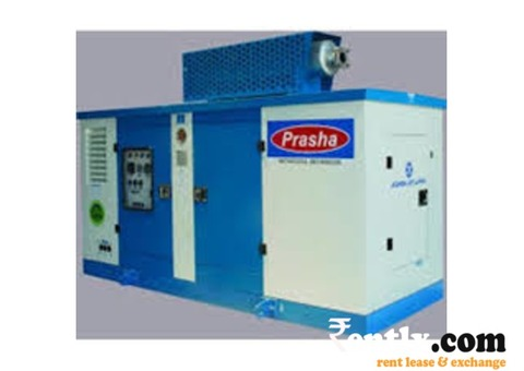 Generators on Rent in Coimbatore
