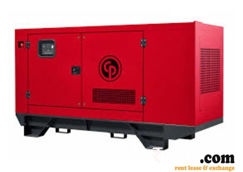 Generators on Rent in Chennai
