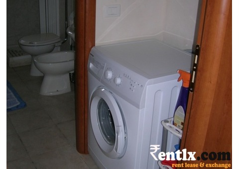 Washing Machine on Rent in Coimbatore