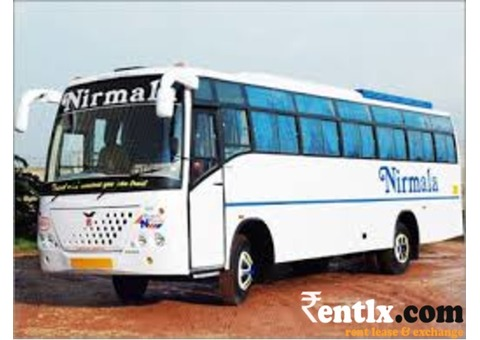 Non Ac Bus on Rent in Coimbatore