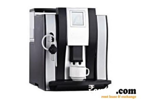 Coffee and Tea Vending Machine on Rent in Coimbatore