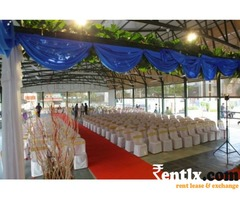 Marrige Hall on Rent in Cochin
