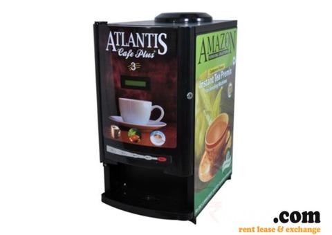 Coffee & Tea Premix on Rent in Cochin