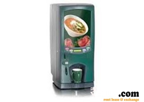 Tea Vending Machine on Rent in Cochin