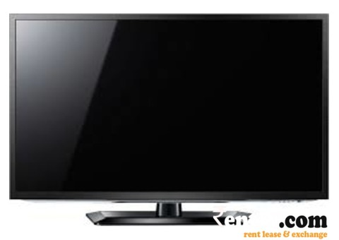 Lcd and Led TV on Rent in Chennai