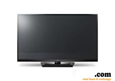 LCD/LED/Plasma TV on Rent in Chennai