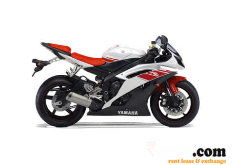 Bikes for rent and hire in jaipur