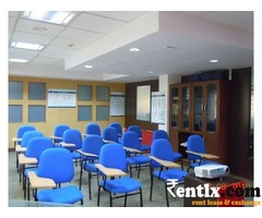 Training Infrastructure available for rent