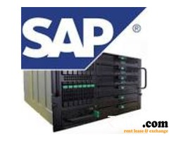 Rent SAP Server, SAP Plug & Play HDD & Sap Certification Material ETC