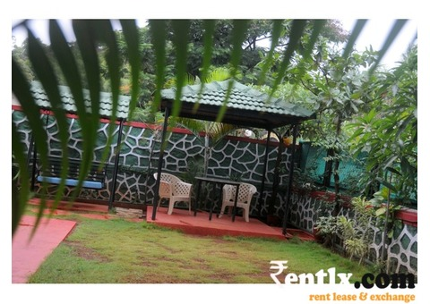 Hill-Top villa in Lonavala