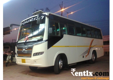 Mini Bus on Rent in Coimbatore