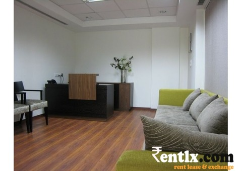 Office Furniture on Rent in Gurgaon