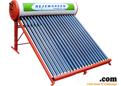 Active plus solar water heater CLI0388AA