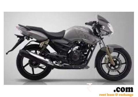Bajaj Pulsar 150 Cc on rent in Nainital