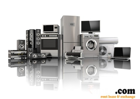 Home Appliances on Rent in Chennai