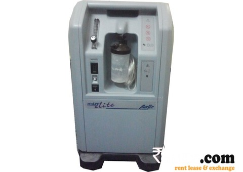 oxygen concentrator on rent in bhadurgarh,sonipat etc.