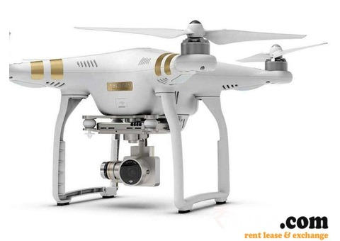 Videography & Photography Drone for Rent in Pune