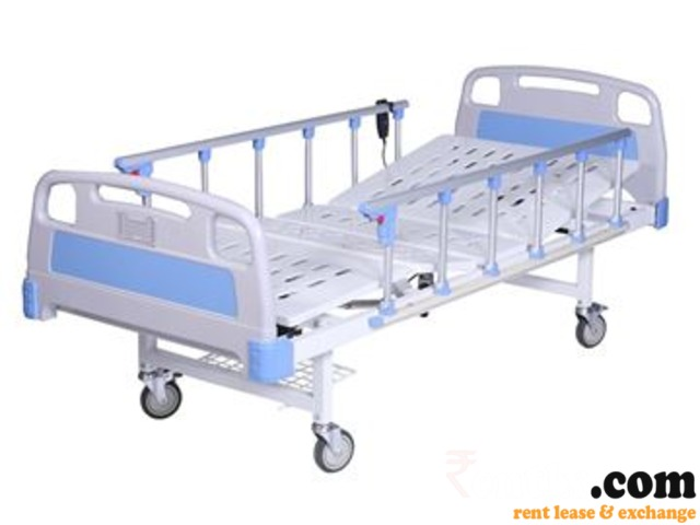 Automatic & Manual Hospital Bed on Rent in Mumbai