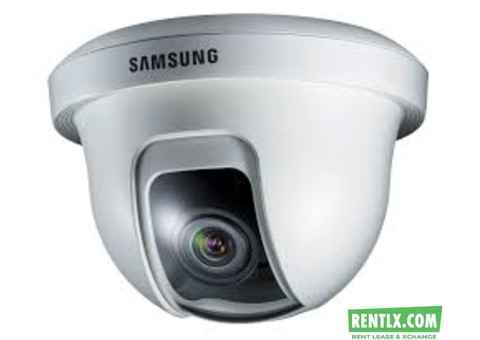 cctv installation and maintenance in pune