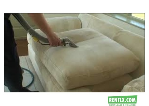 Cleaning Services of Sofa and Carpet in Mumbai