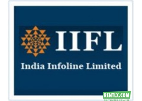 Job Oppurtunity with Iifl Customer Care Executive in thane