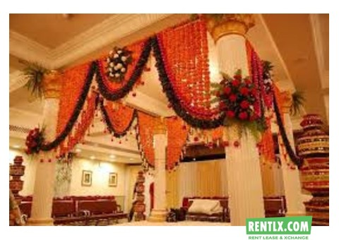 Flower Decorators Service in Hyderabad