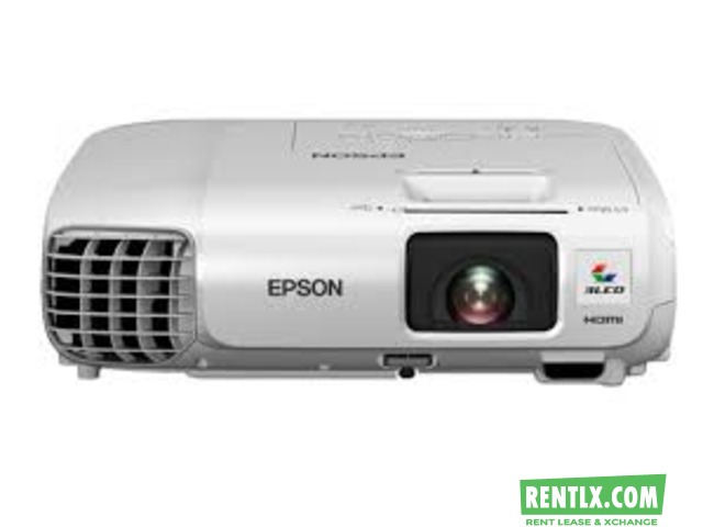 LCD Projector for Rental available in Thanjavur New BusStand