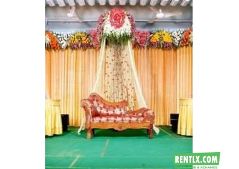 Wedding Decoration Service in Chennai