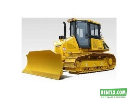Bulldozer on Hire in Navi Mumbai