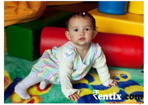 Creche, Day Care and Toys on Rent in Mumbai