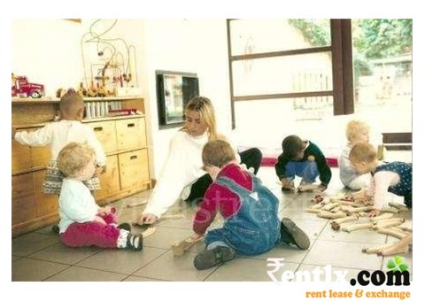 Creche, Bay Care & Toys in Pune