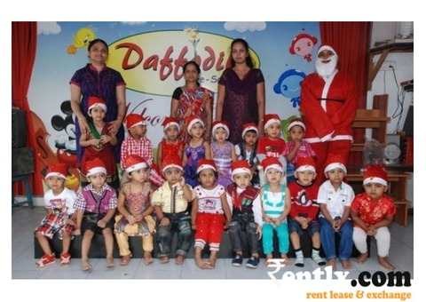 Creche, Day Care and Toys on Rent in Chandigarh