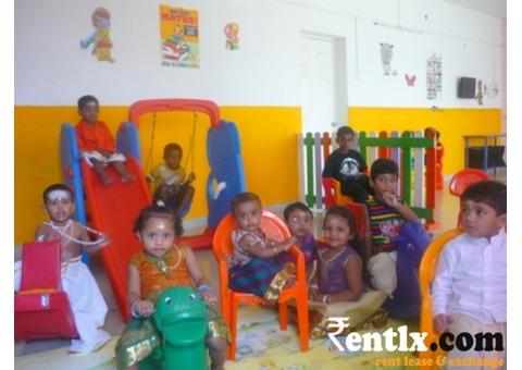 Creche/ Baby sitting Navi in Mumbai
