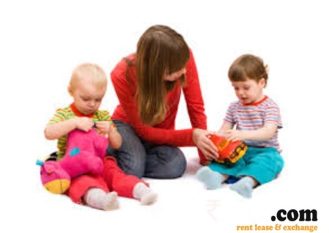 Creche/ Baby sitting on rent in Mumbai