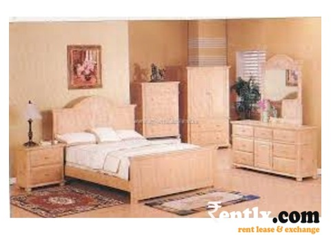 Home furniture on rent