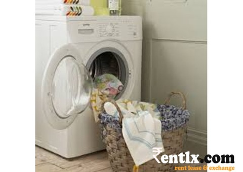 Used Washing Machine on Rent